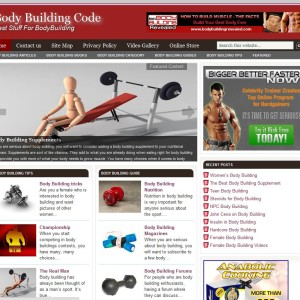 bodybuildingcode